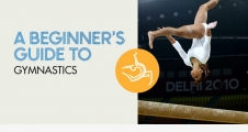 A Beginner's Guide to Gymnastics