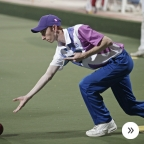 Find out more about Lawn Bowls