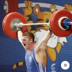 Find out more about Weightlifting