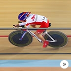 Find out more about Cycling Track