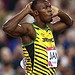 GLASGOW, SCOTLAND - AUGUST 02:  Usain Bolt of J...